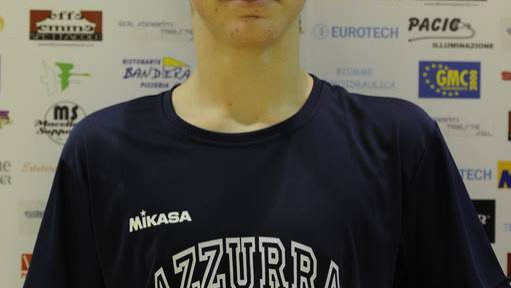 Matteo Cesana